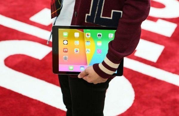 вернули в Amazon купленные планшеты iPad