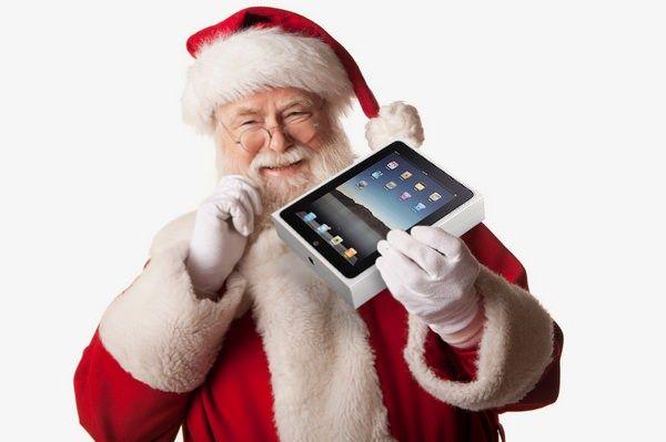 Подарки к Рождеству – 12 идей из мира IT