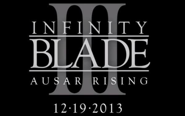 Обновление Infinity Blade 3: Ausar Rising
