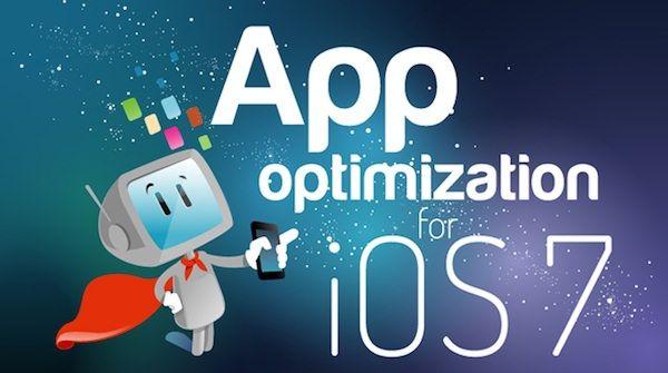 Зачем оптимизировать приложения под iOS 7