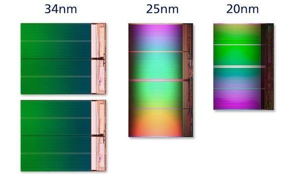 TSMC наращивает производство 20 нм чипов