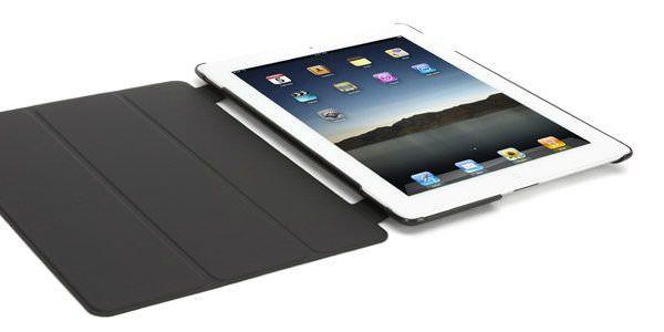 Чехол для iPad Griffin Intellicase
