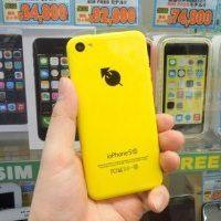 В Японии начали крутить рекламу клона iPhone 5c (видео)