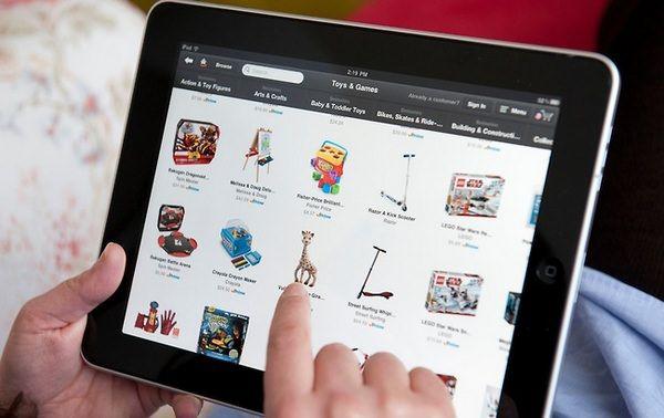 iPhone и iPad - самые популярные мобильные инструменты