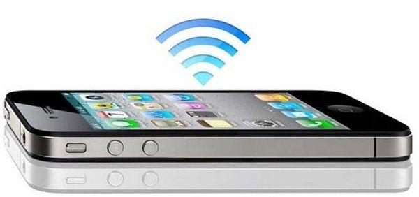 Как использовать iPhone в качестве Wi-Fi-роутера