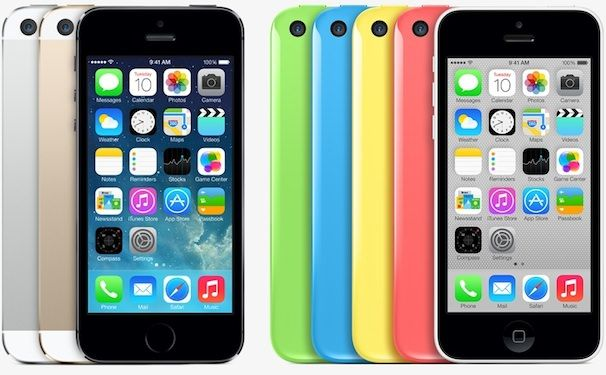 iphone 5s iphone 5c china mobile