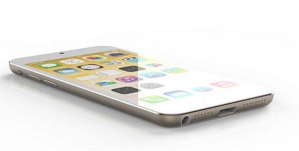 производство сапфирового стекла для будущего iPhone 6