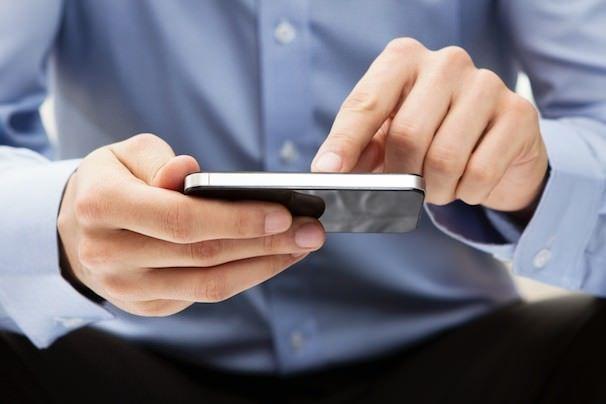 расход мобильного трафика на iPhone