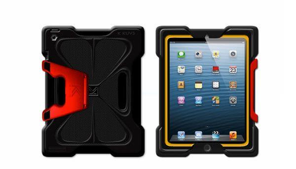 Чехол для iPad K Kuvs Klover