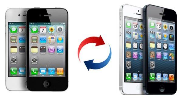 Как купить iPhone