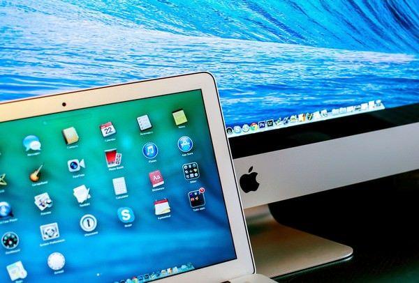 Apple выпустила обновление OS X Mavericks 10.9.1