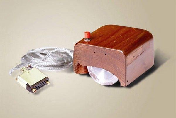 компьютерной мыши исполнилось 45 лет