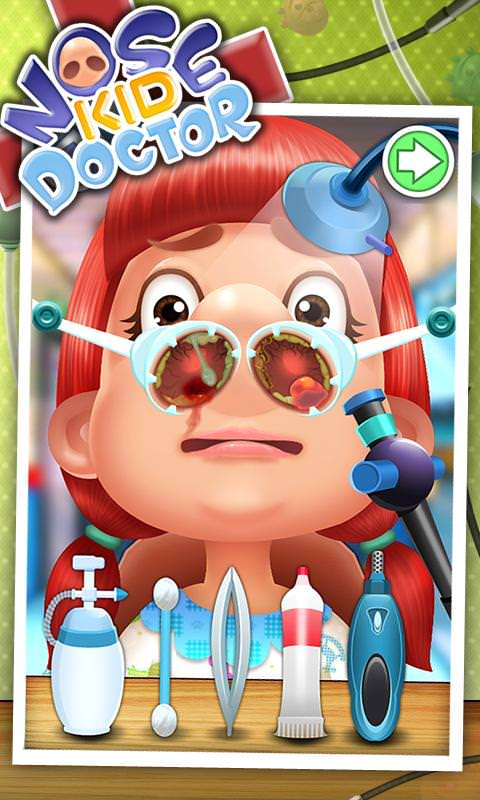 nose doctor google play