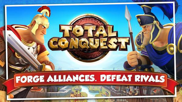 Total Conquest советы