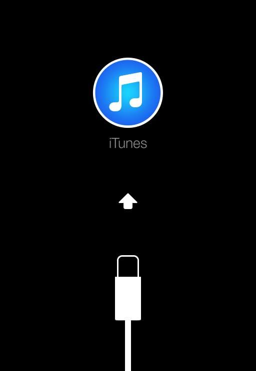 recovery mode на iPhone 4
