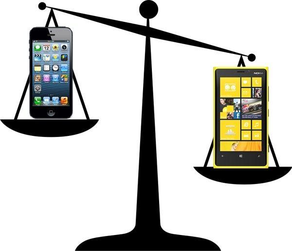 Microsoft планирует стать лидером мобильного рынка