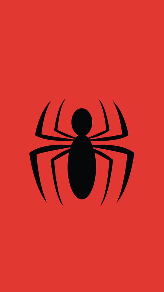 spider man обои iOS