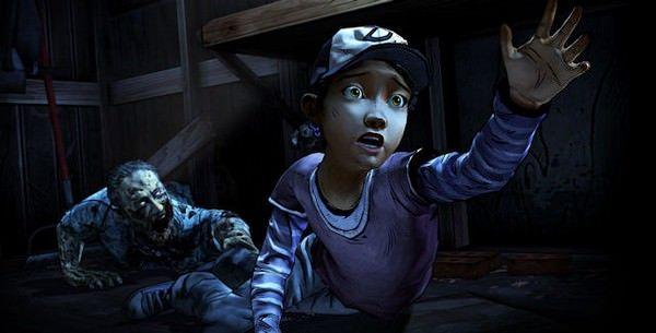 The Walking Dead: The Game – Season 2