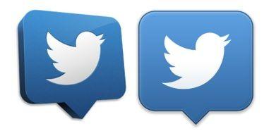 twitter иконка mac