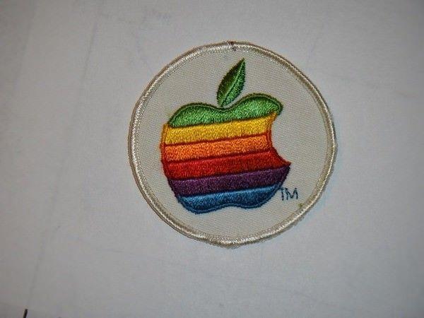 первые дни компании Apple
