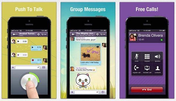 Viber получил обновление, позволяющее совершать дешевые звонки
