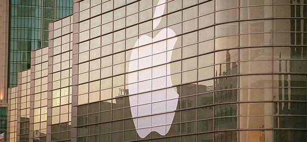 Apple вдвое увеличила расходы