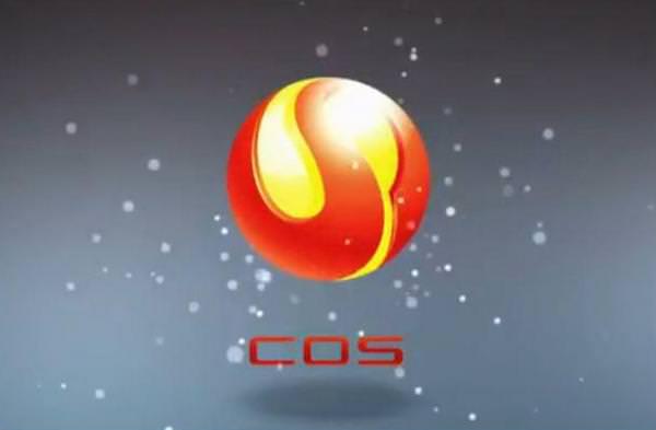В Китае создают COS - мобильную платформу