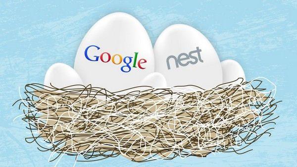 Тони Фаделл не собирается менять политику Nest