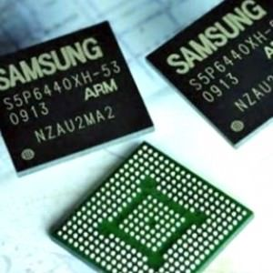 Samsung LPDDR4
