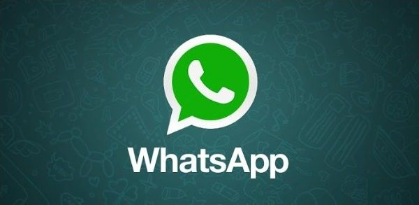 WhatsApp sms