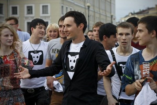 Павел Дуров продал свою долю Вконтакте