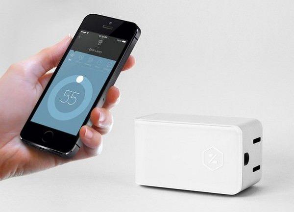 """Zuli Smartplugs - очередной девайс для """"умного"""" дома"""