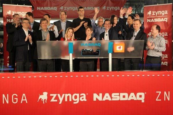 Zynga-Listing-Day2