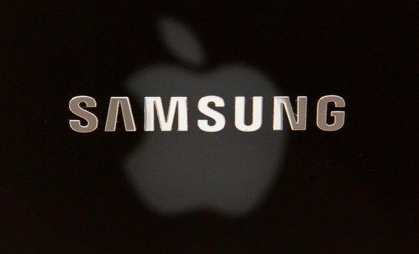 Samsung превзошла Apple по количеству