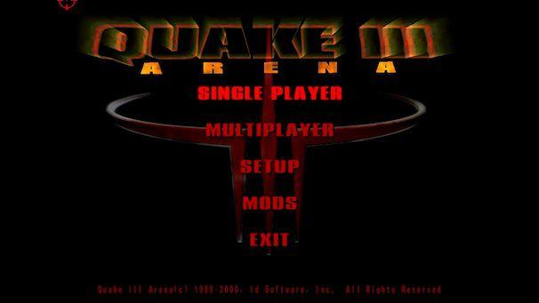 Quake III Arena на iPad и iPhone без джейлбрейка