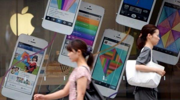Продажи iPhone в 2014 году вырастут вдвое