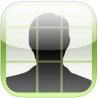 распознавание лица на iPhone