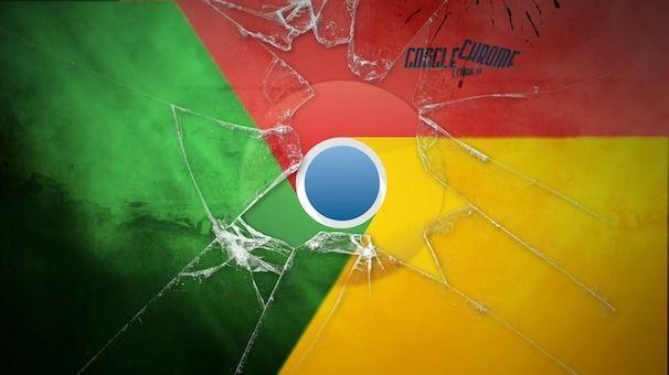 Google распространяет вредоносное ПО