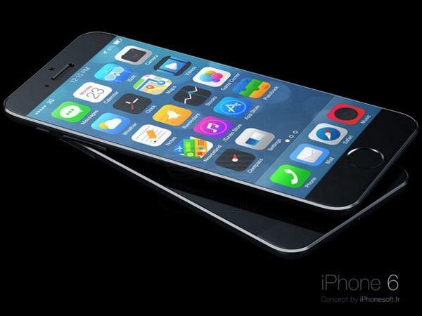 Концепты iPhone 6s и iPhone 6c