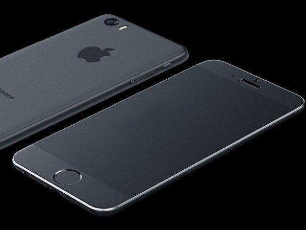 Две новых модели iPhone 6