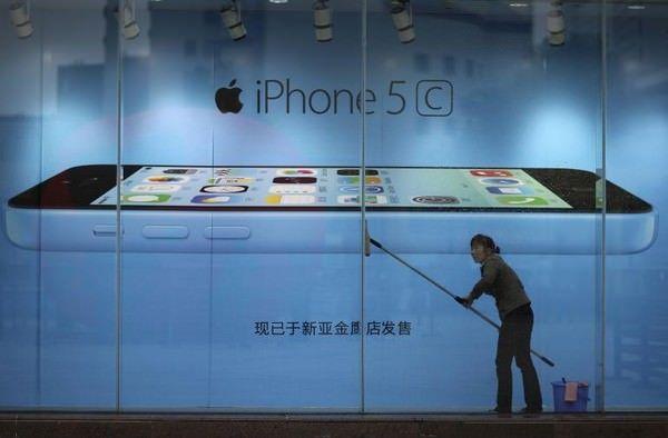 в Китае непременно начнется демпинг цен на iPhone