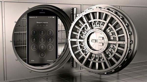 Как защитить iPhone и хранящиеся на нем данные
