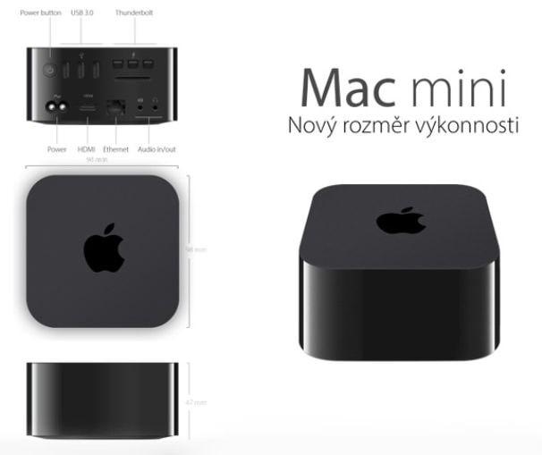 Новый дизайн mac-min