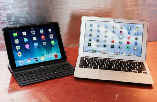 Рынок ноутбуков в 2014 ждет затяжная депрессия