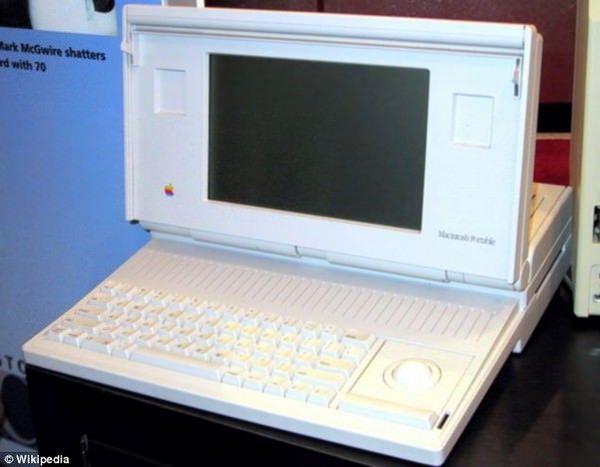 американец создал коллекцию снимков редчайших прототипов устройств от Apple
