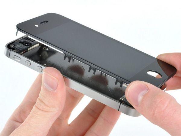 Письмо Тиму Куку поспособствовало ремонту iPhone 5s