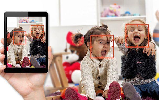 simplicam камера для iPhone и IPad с распознаванием лиц