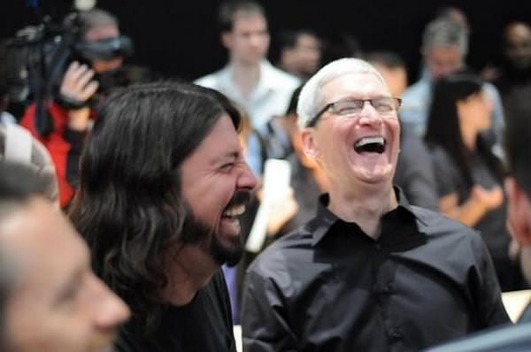 """Apple разрабатывает не """"умные"""" часы, а кольцо"""
