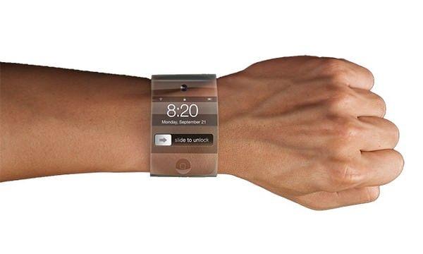 Apple выбирает технологию зарядки для iWatch