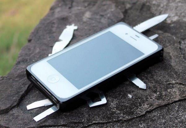 Чехол TaskOne для iPhone 5s и 5